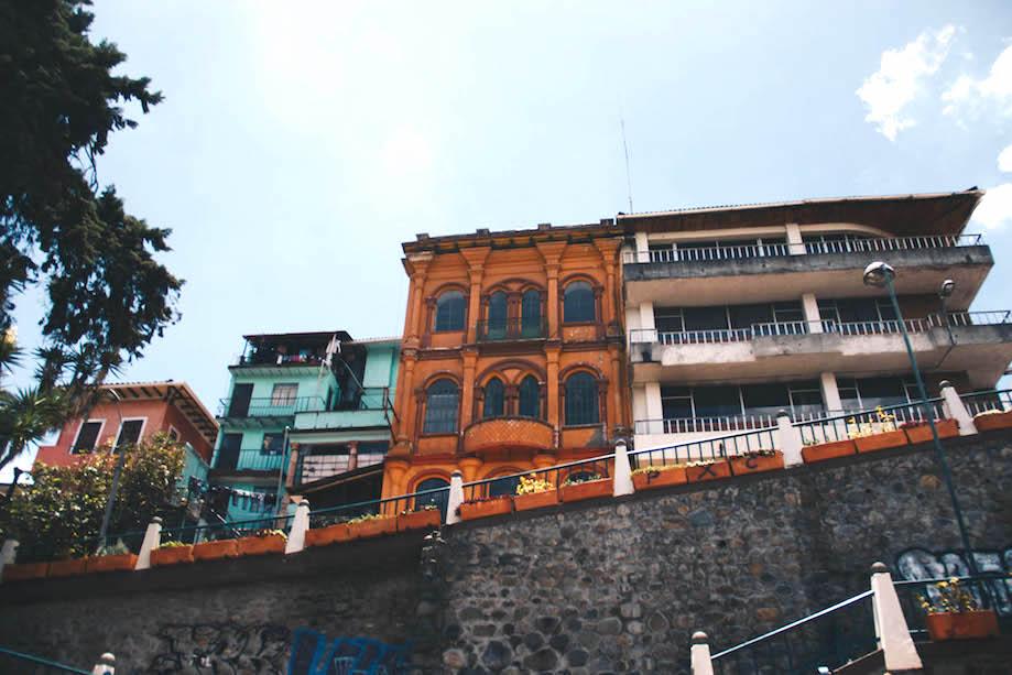 Onde ficar em Cuenca, Equador: Centro Histórico