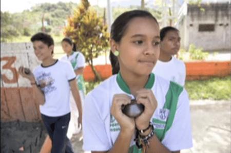 Tejo, esporte nacional da Colômbia