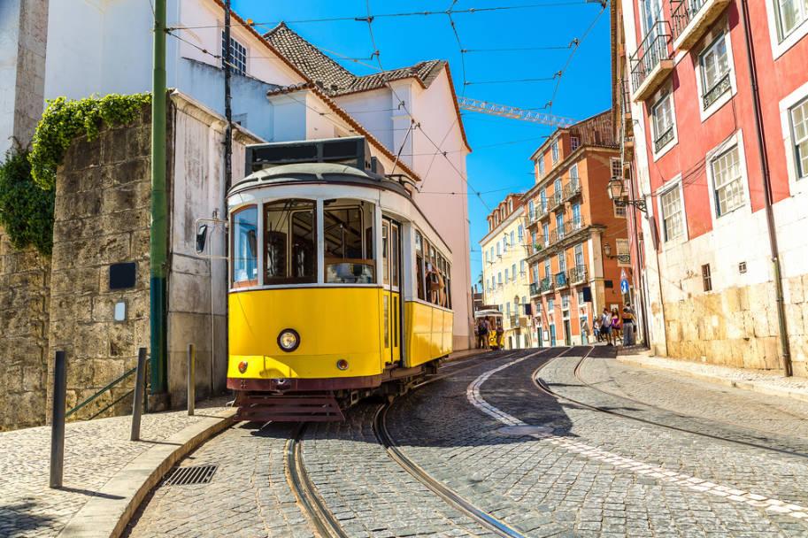 transporte em portugal como se locomover