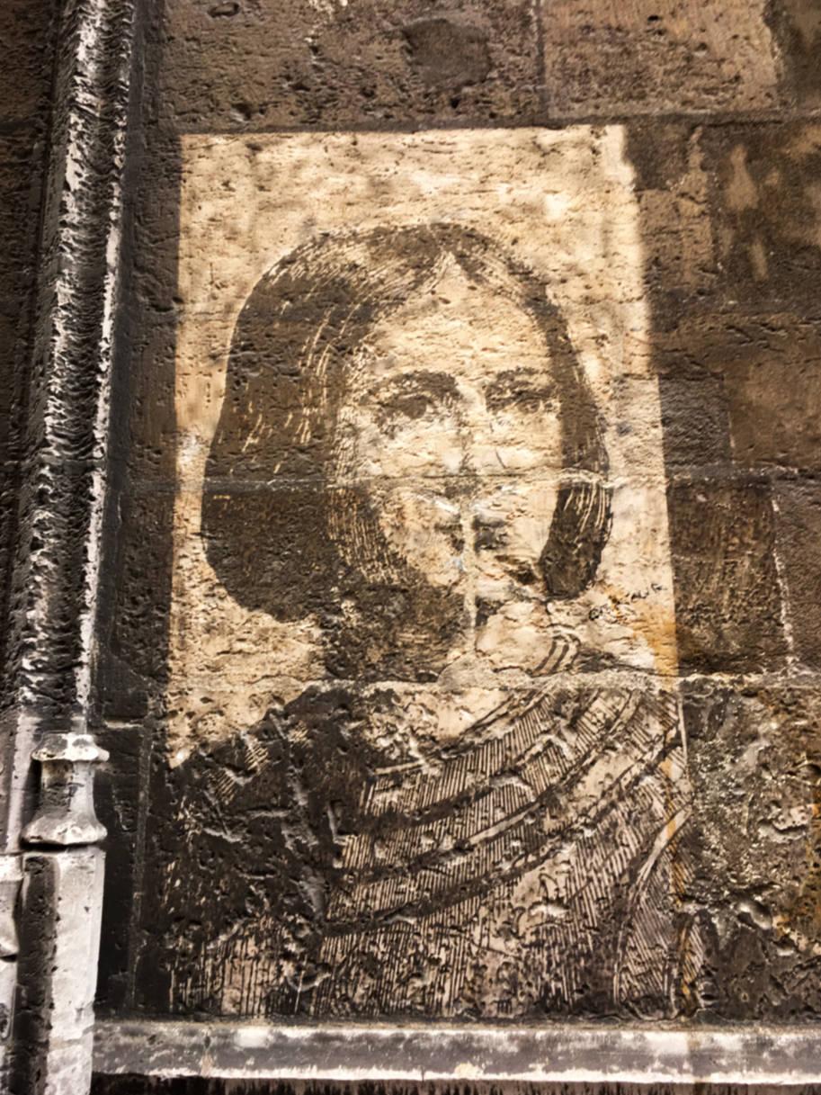 historia joana d'arc por que foi queimada