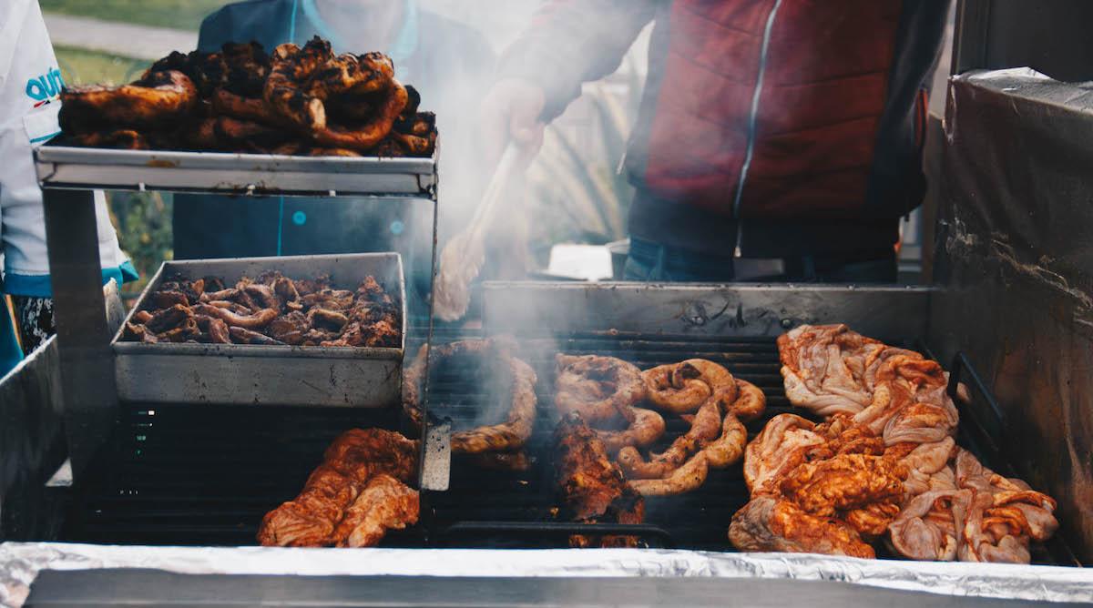 Miudos no Equador: gastronomia de Quito