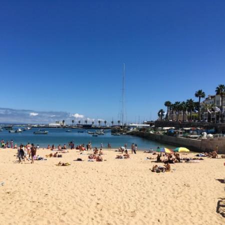praias de cascais 1