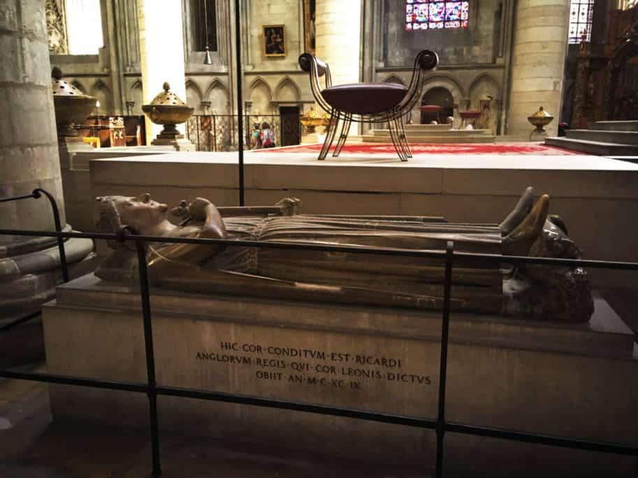 rouen franca catedral 1