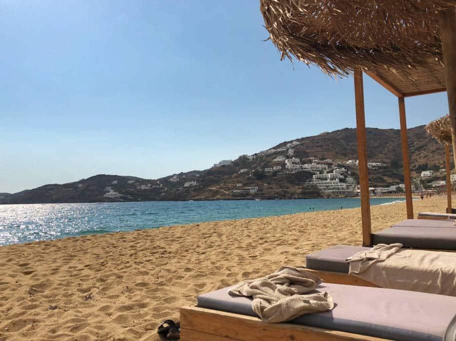 lua de mel grecia ilha de iOS