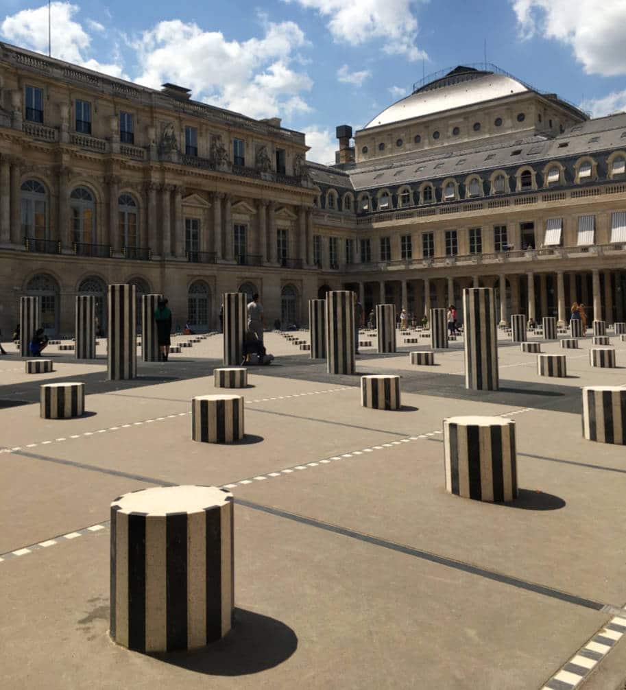 o que fazer em paris jardins palais royal