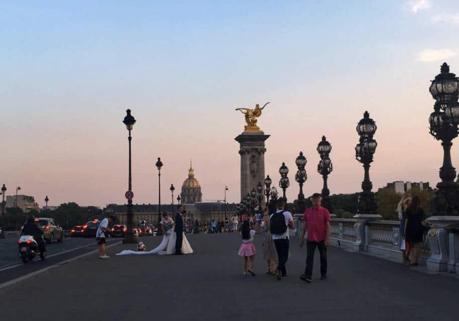 o que fazer em paris les invalides