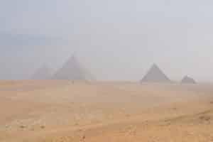 Tem Na Web - Ainda é possível visitar as 7 Maravilhas do Mundo antigo?