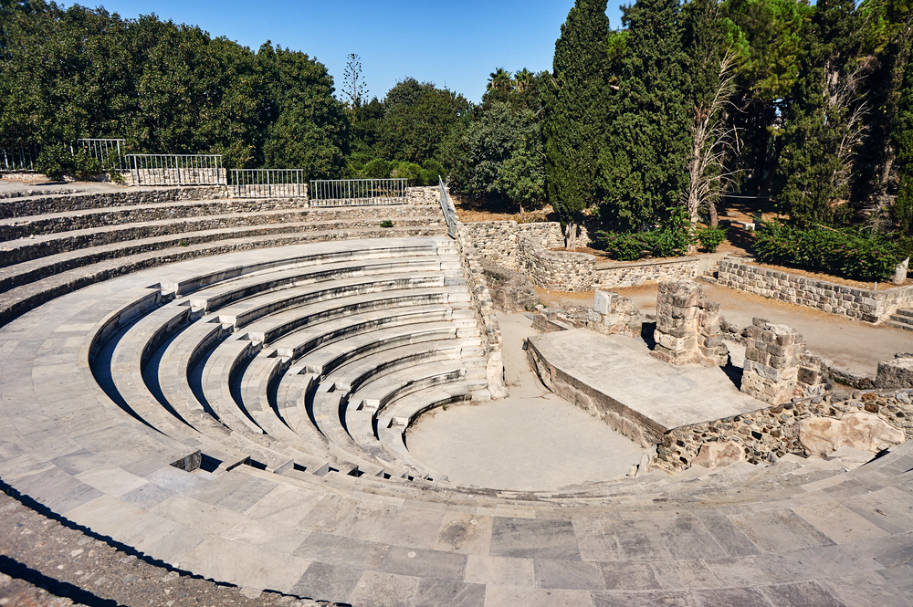 Cos grecia shutterstock_Por gkordus