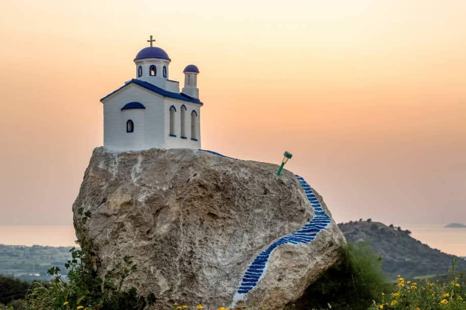 Zia Cos Grecia shutterstock_Por Esin Deniz