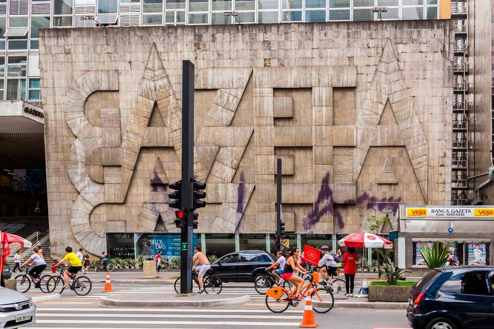 Domingo na Paulista