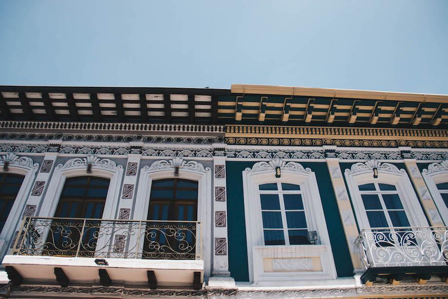 O que fazer em Cuenca - Centro Histórico
