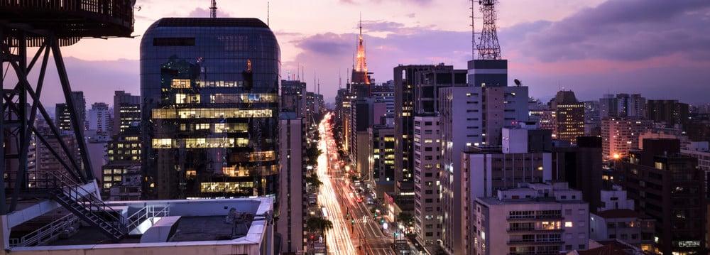 Tem Na Web - O que fazer na Avenida Paulista, o corredor cultural de São Paulo