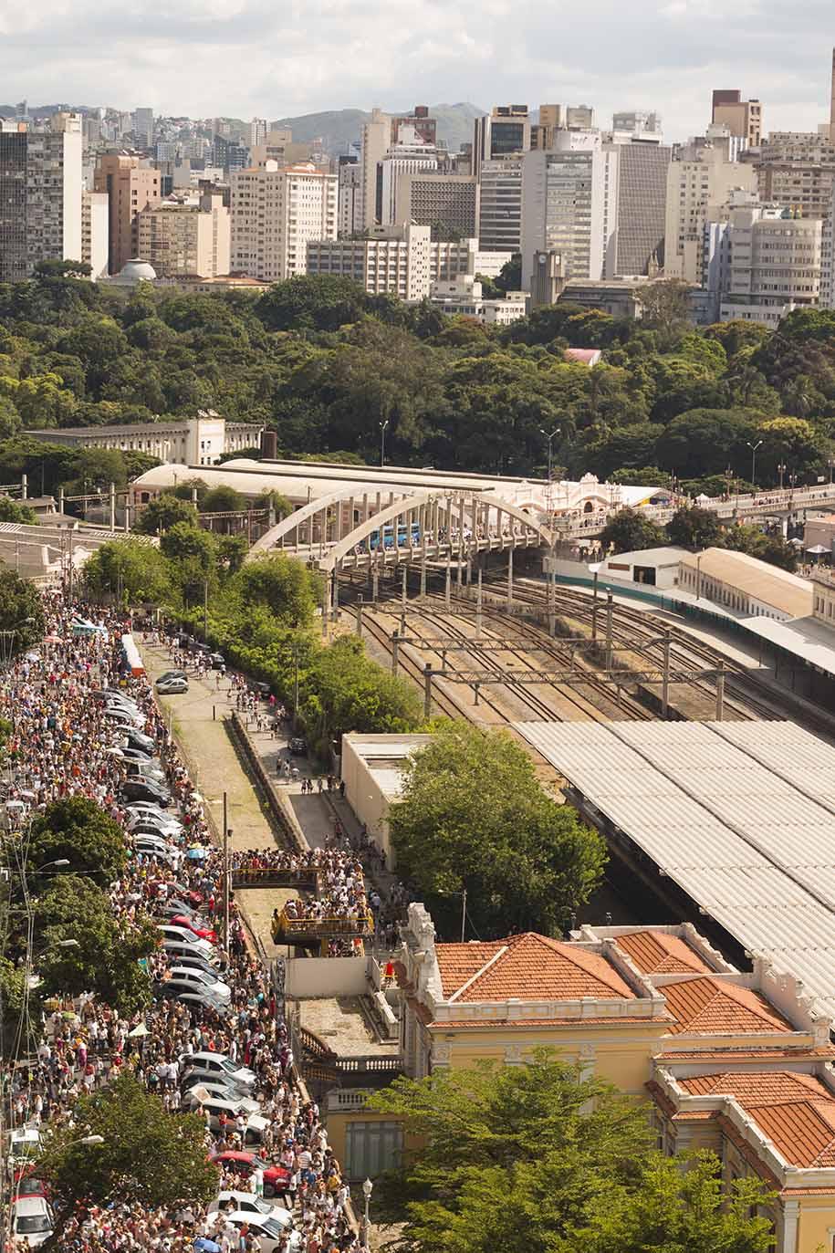 Rua Sapucaí, Belo Horizonte