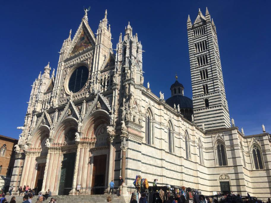Siena Italia O que fazer Duomo de Siena