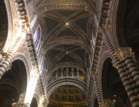 Siena Italia o que fazer dumo de siena 3