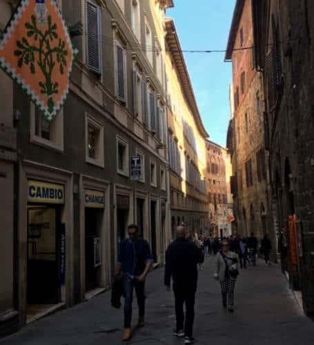 Siena Italia o que fazer passeio