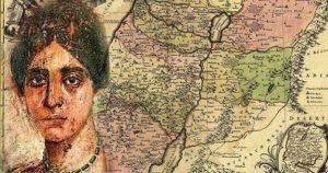 As peregrinações de Egéria, a primeira das viajantes
