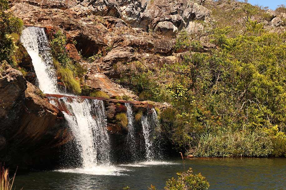 biribiri cachoeiras