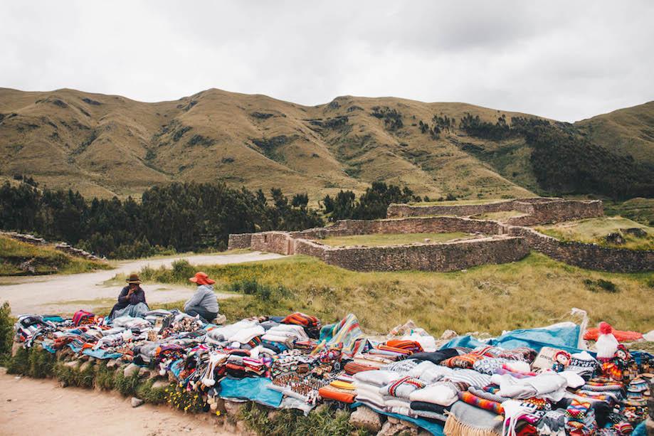 O que fazer em Cusco - Vale Sagrado