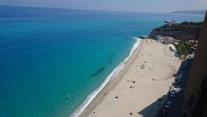Tem Na Web - O que fazer em Tropea, sul da Itália
