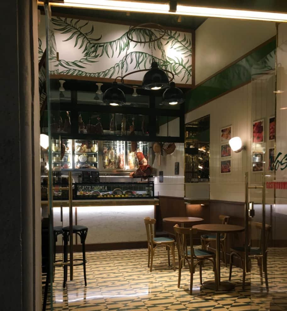 restaurantes roma onde comer