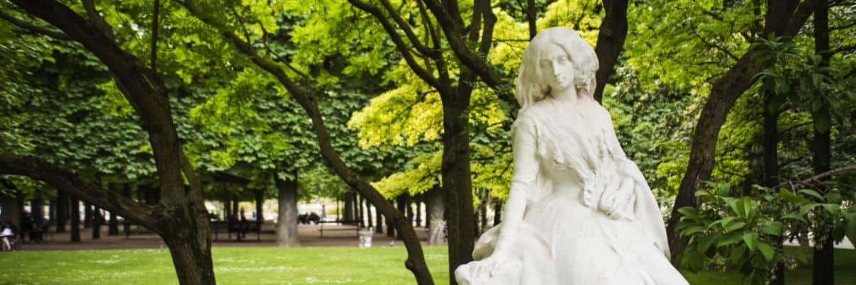 George Sand, a escritora francesa que ousava usar calças