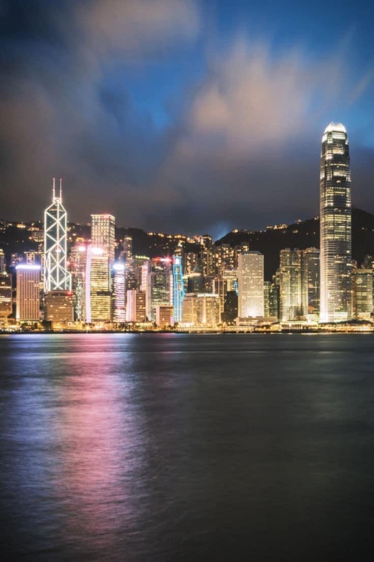 melhores lugares para viajar barato china