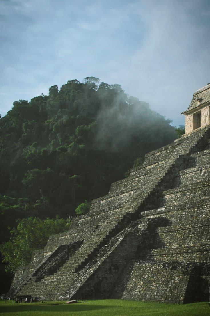 melhores lugares para viajar barato mexico