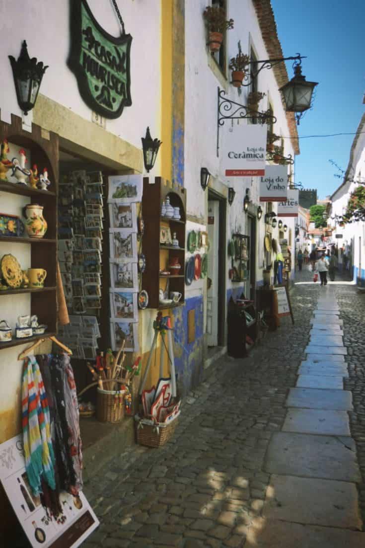 melhores lugares para viajar barato portugal