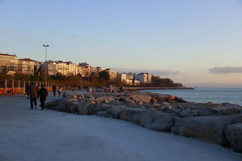 O que fazer em Istambul - Lado Asiático