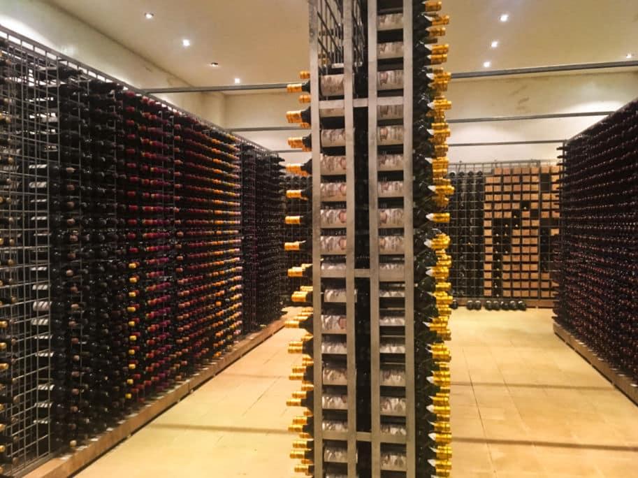 adega em portugal vinhos para trazer na mala