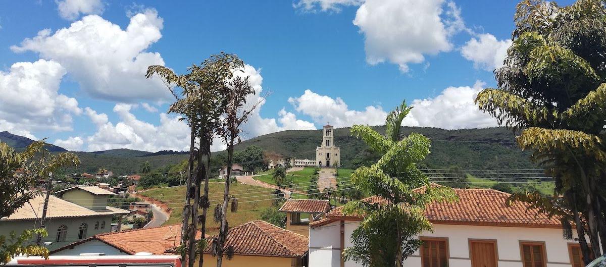 O que fazer em Conceição do Mato Dentro, Minas Gerais