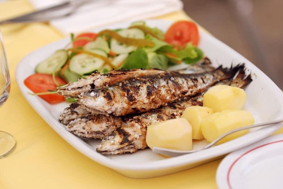 onde comer em lisboa sardinha