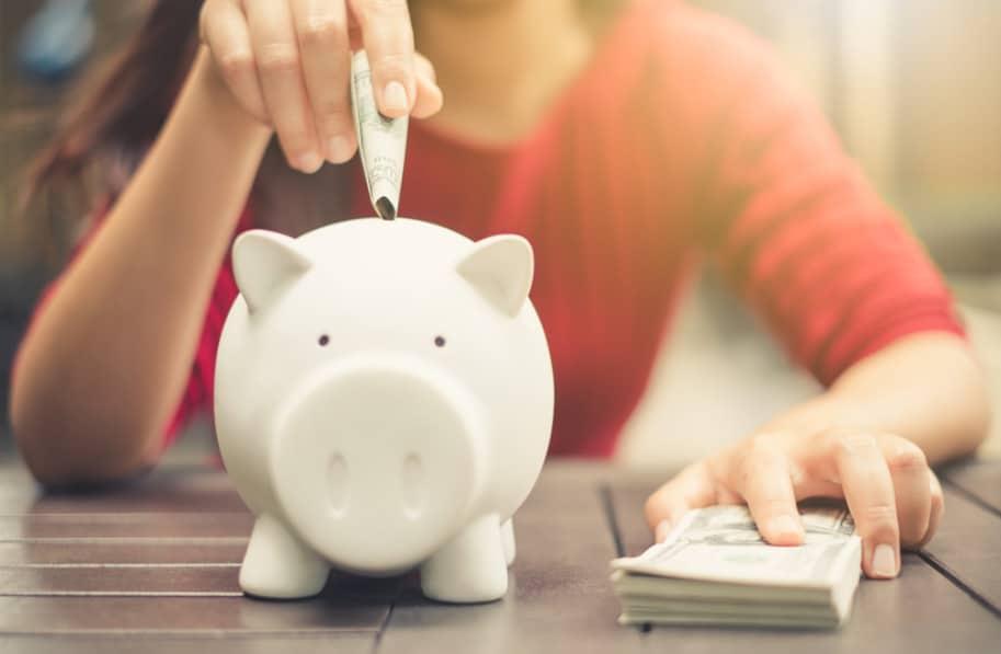 planejamento financeiro para viajar mais