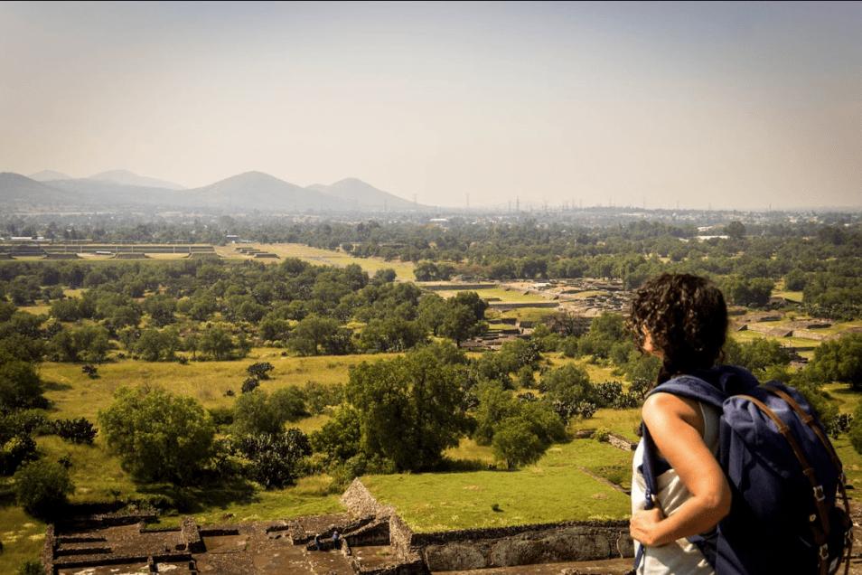 O guia completo para viajantes solo: 17 dicas ir sem medo