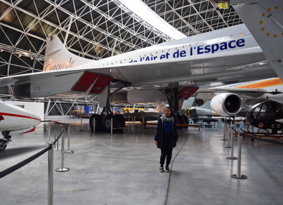 aeroscopia museu toulouse franca
