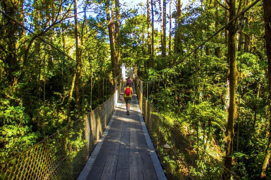 Costa Rica: esporte de aventura e ecoturismo são alguns dos atrativos do país