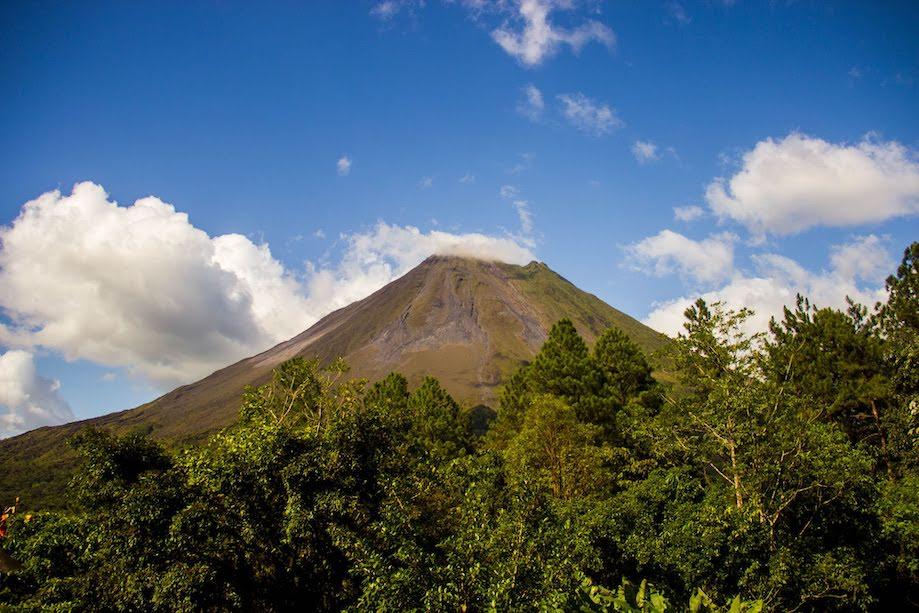 Viagem pela América Latina: de vulcões a desertos