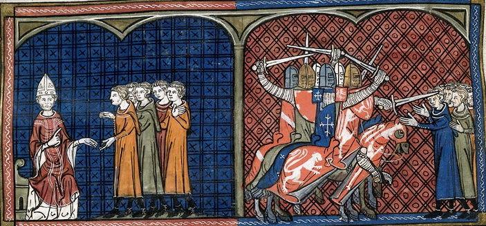Cruzada Albigense