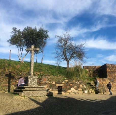 aldeia de quintadona historica