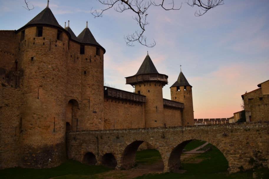 carcassonne na franca historia da cruzada albigiense