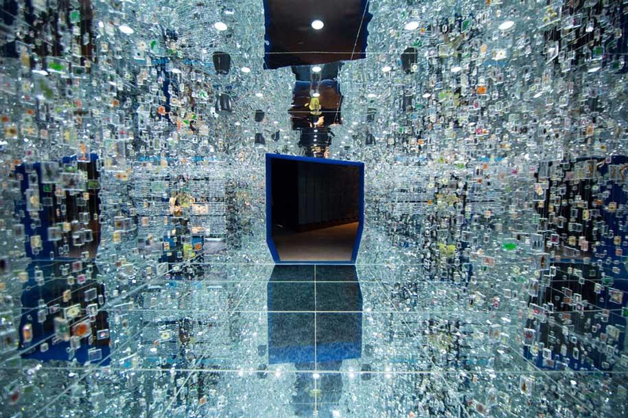 Galeria do Museu da Natureza