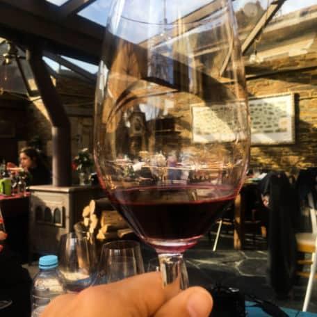 vinho tinto portugal aldeia quintadona winebar