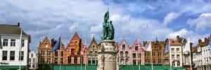 Bruges, na Bélgica: um guia completo do que fazer por lá
