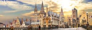 10 coisas para fazer em Gent, na Bélgica