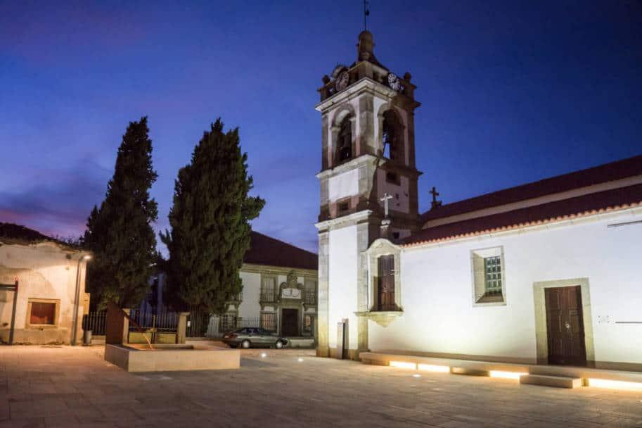 Trevões Aldeia Vinhateira Douro