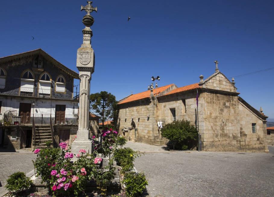 Aldeia Barcos Douro