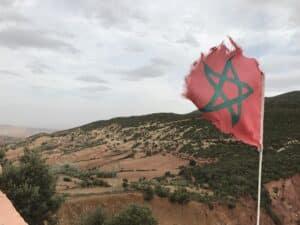 Roteiro para passar uma noite no deserto do Saara, no Marrocos