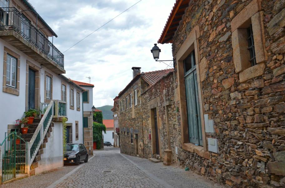 Vila de Provesente Douro