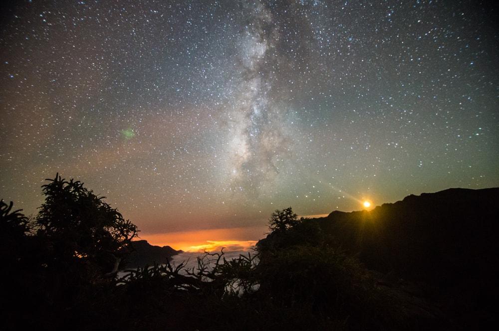 La Palma - Astroturismo